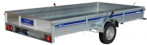 Tiki B 410 P