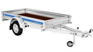 Tiki Treiler CS265-R