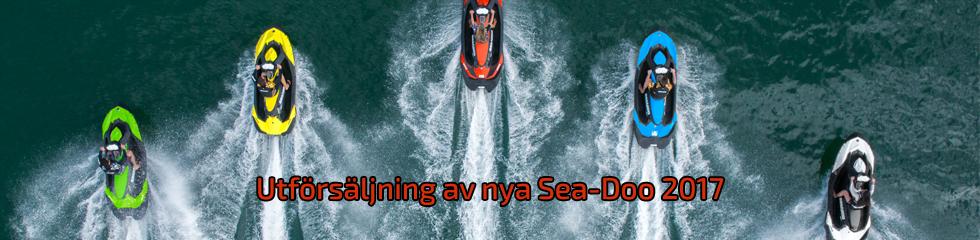 Permalänk till: Sea-Doo Spark