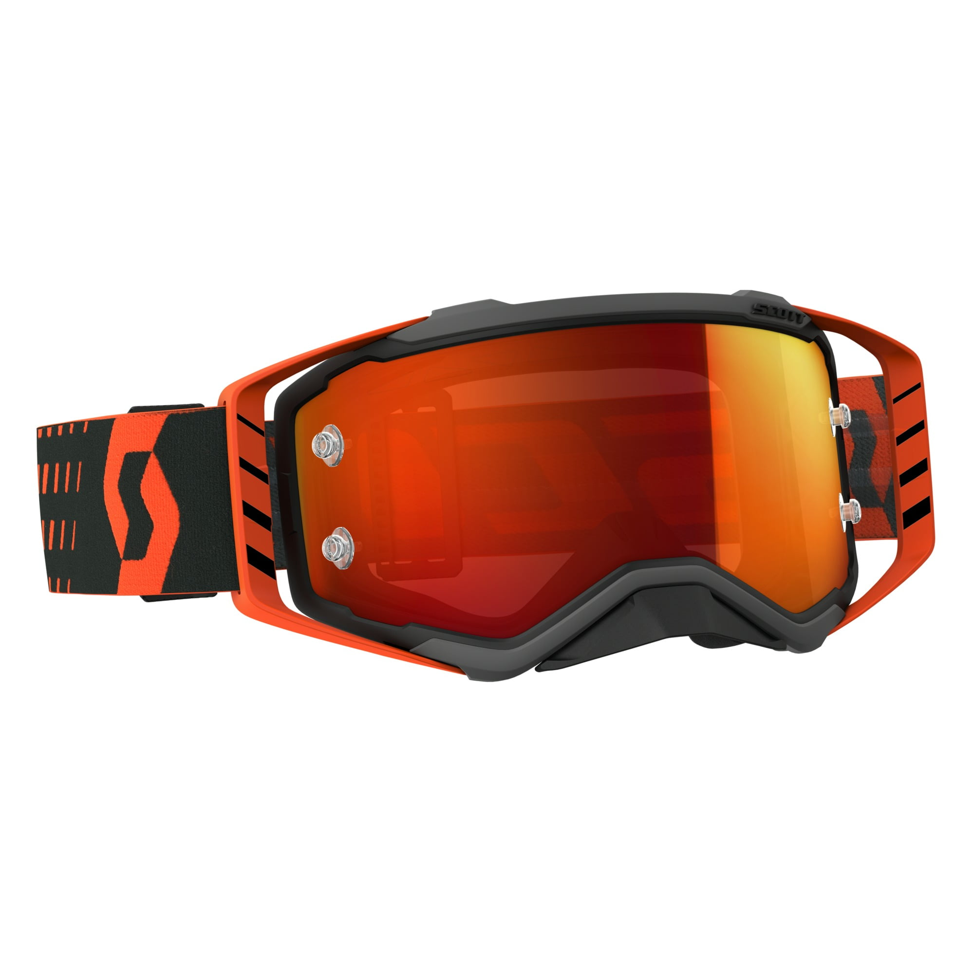 Scott Prospect Black Orange orange chrome works - Hans Eriksson i ... 1eea78650aaed