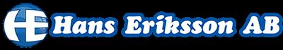 Hans Eriksson i Frövi AB