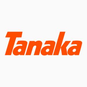 Reservdelar Tanaka