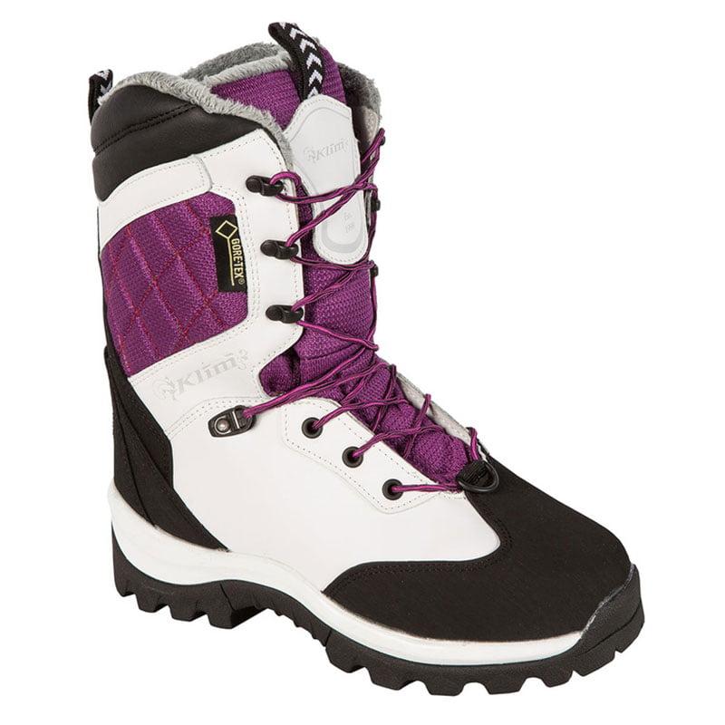 Klim Aurora GTX Boot Skoterstövlar (dam)