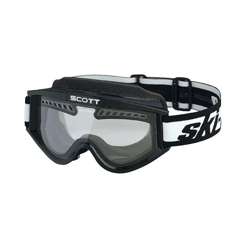 Ski-Doo Holeshot-glasögon från Scott ovanpå vanliga glasögon - Hans ... 914dc2a3cb470