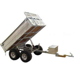 ATV-vagnar