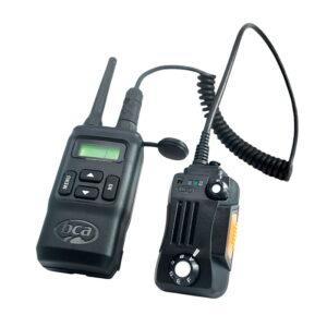 Audio & GPS
