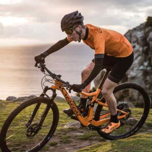 Mountainbike (MTB)
